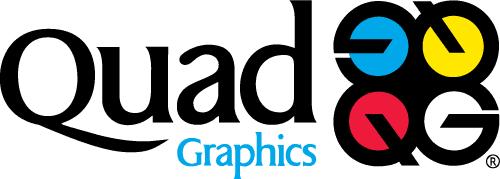 Logo Quad Graphics