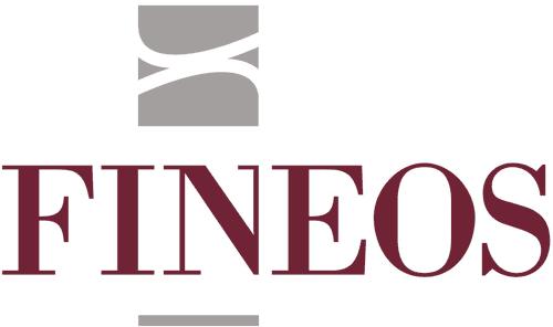 Logo FINEOS