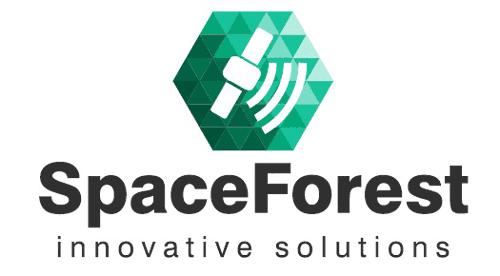 Logo SpaceForest