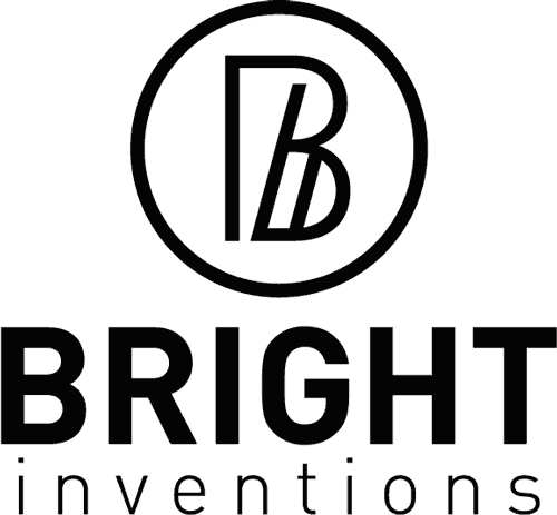 Logo Bright Inventions