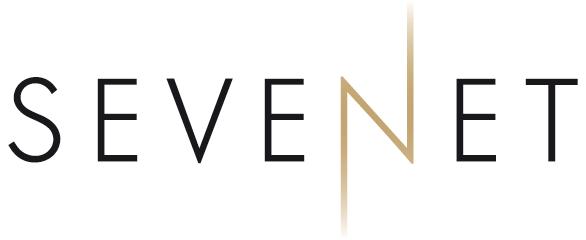 Logo Sevenet S.A.