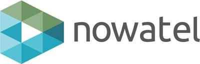 Logo Nowatel Sp. z o.o.