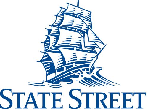Logo State Street Bank International