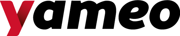 Logo yameo Sp. z o.o.