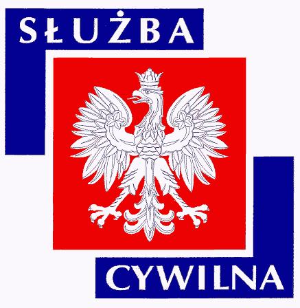 Logo Służba Cywilna
