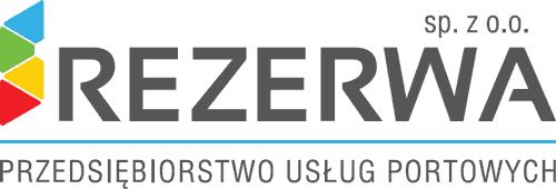 Logo PUP REZERWA Sp. z o.o.