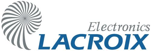 Logo LACROIX Electronics