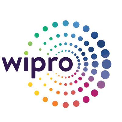 Logo Wipro IT Services Polska Sp. z o. o.
