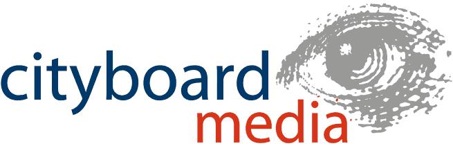 Logo Cityboard Media Sp. z o.o.